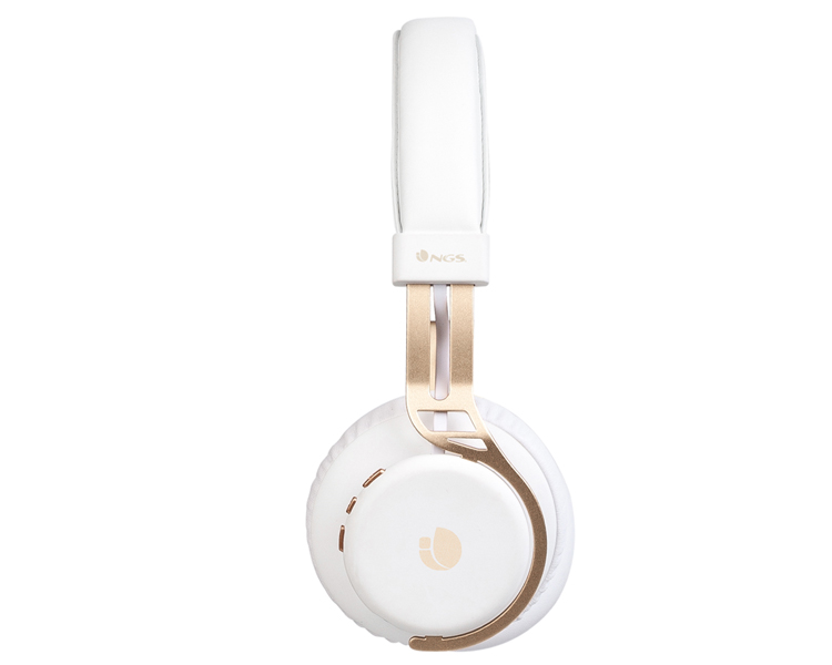 AURICULAR WHITE ARTICA LUST BLUETOOTH NGS