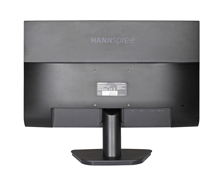 MONITOR HANNSPREE HS248PPB MM