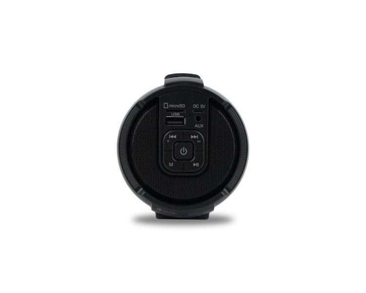 ALTAVOZ BLUETOOTH ROLLER TEMPO MINI BLUE NGS
