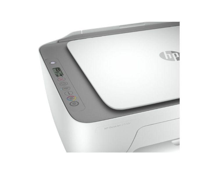 HP DESKJET 2720e WIFI
