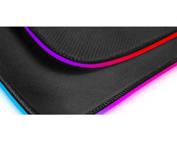 ALFOMBRILLA GAMING RGB MMPRGB