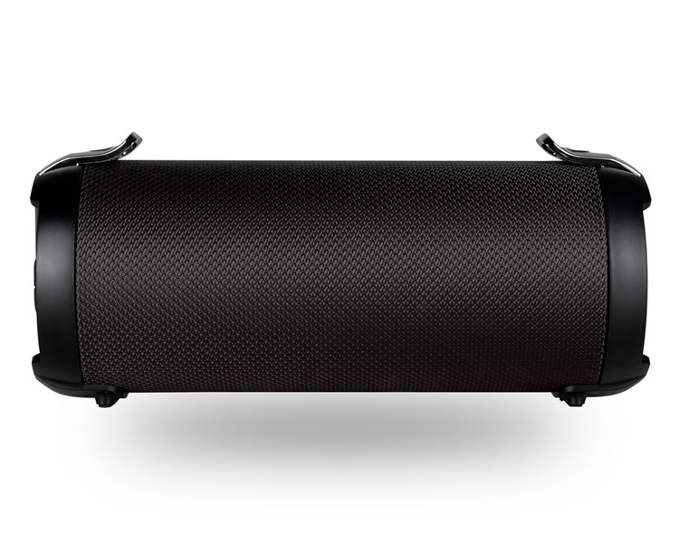 ALTAVOZ BLUETOOTH ROLLER TEMPO BLACK NGS